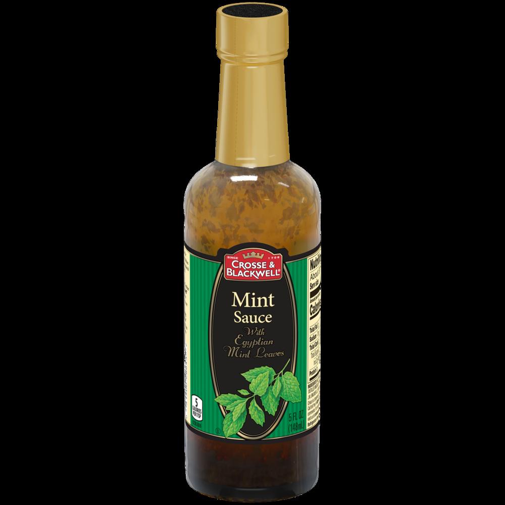 Mint Meat Sauce