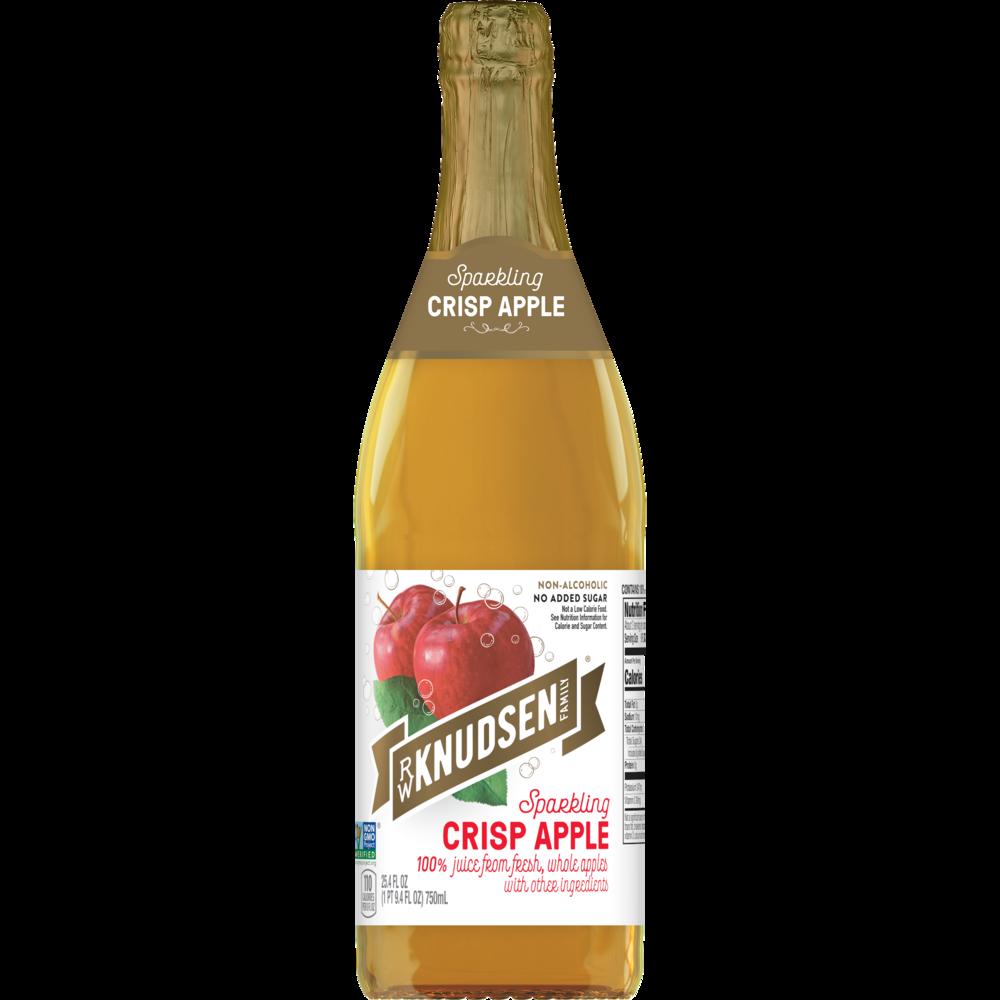 Sparkling Crisp Apple
