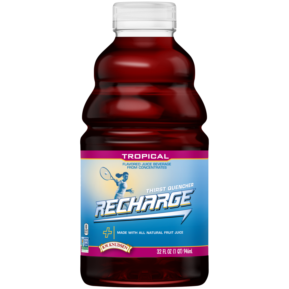 Tropical Recharge®