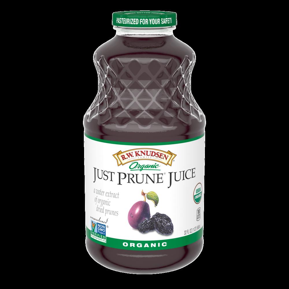 Organic Just Prune® Juice