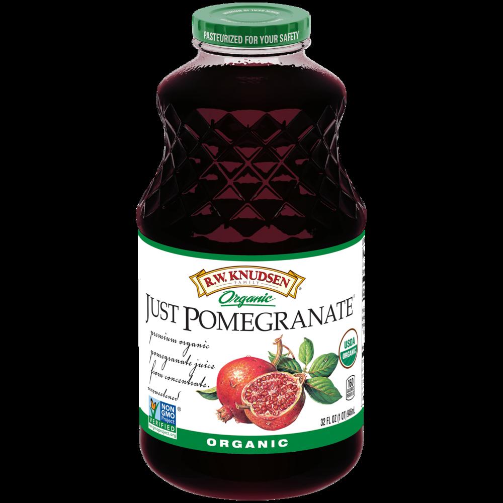 Organic Just Pomegranate® Juice