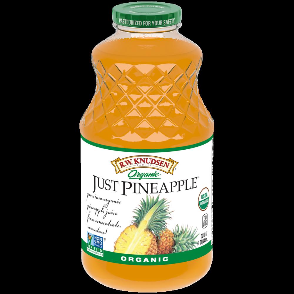 Organic Just Pineapple™