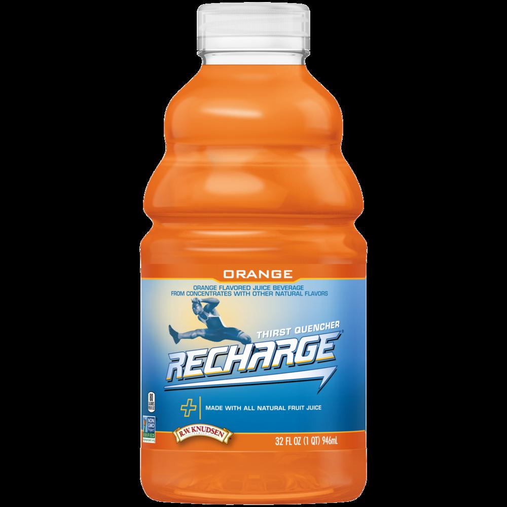 Orange Recharge®