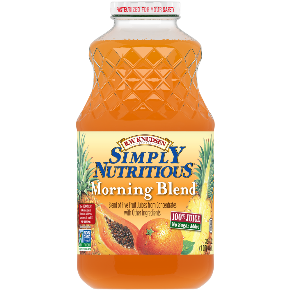 Morning Blend®
