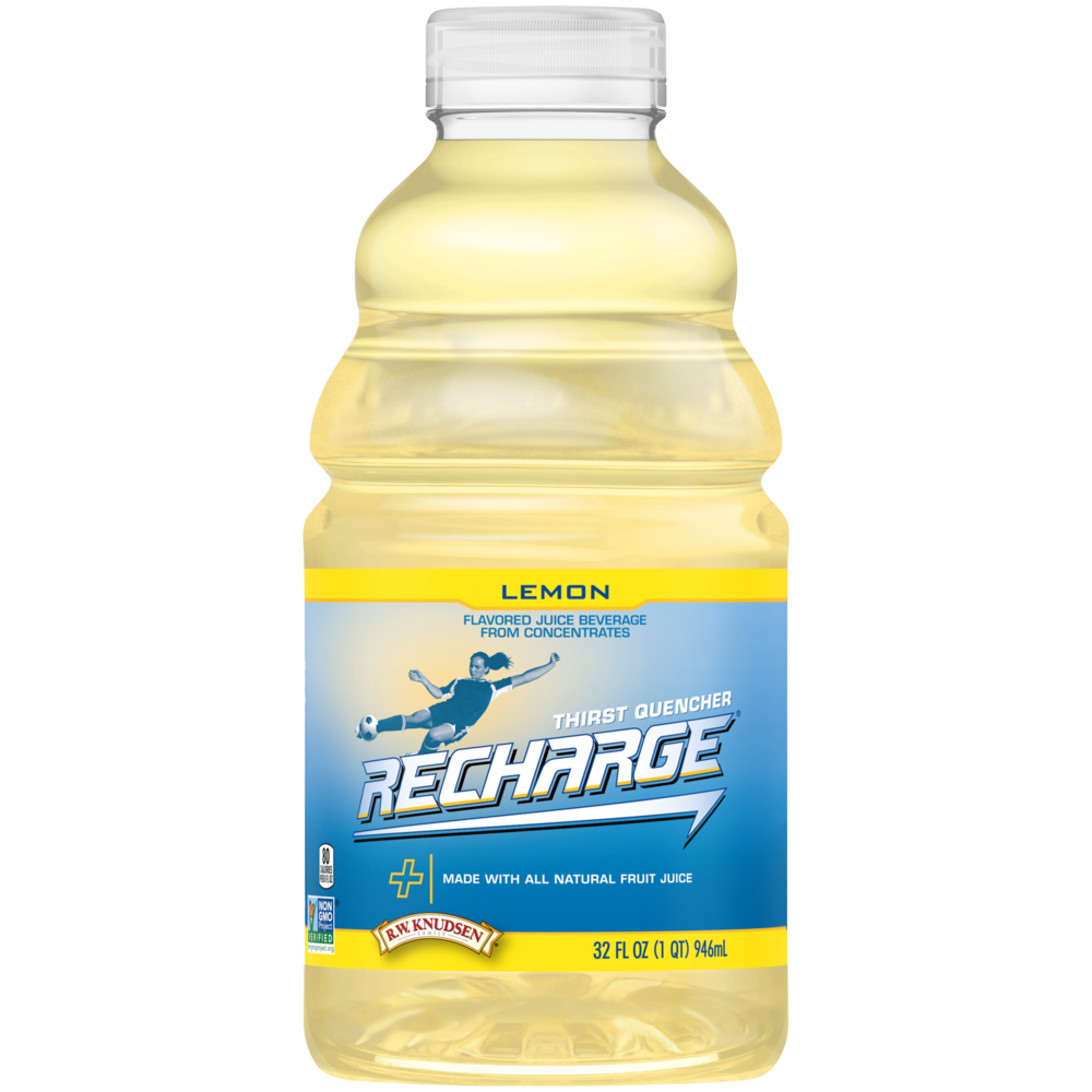 Lemon Recharge®