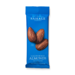 Dry Roasted California Almonds