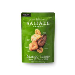 Mango Tango Almond Package