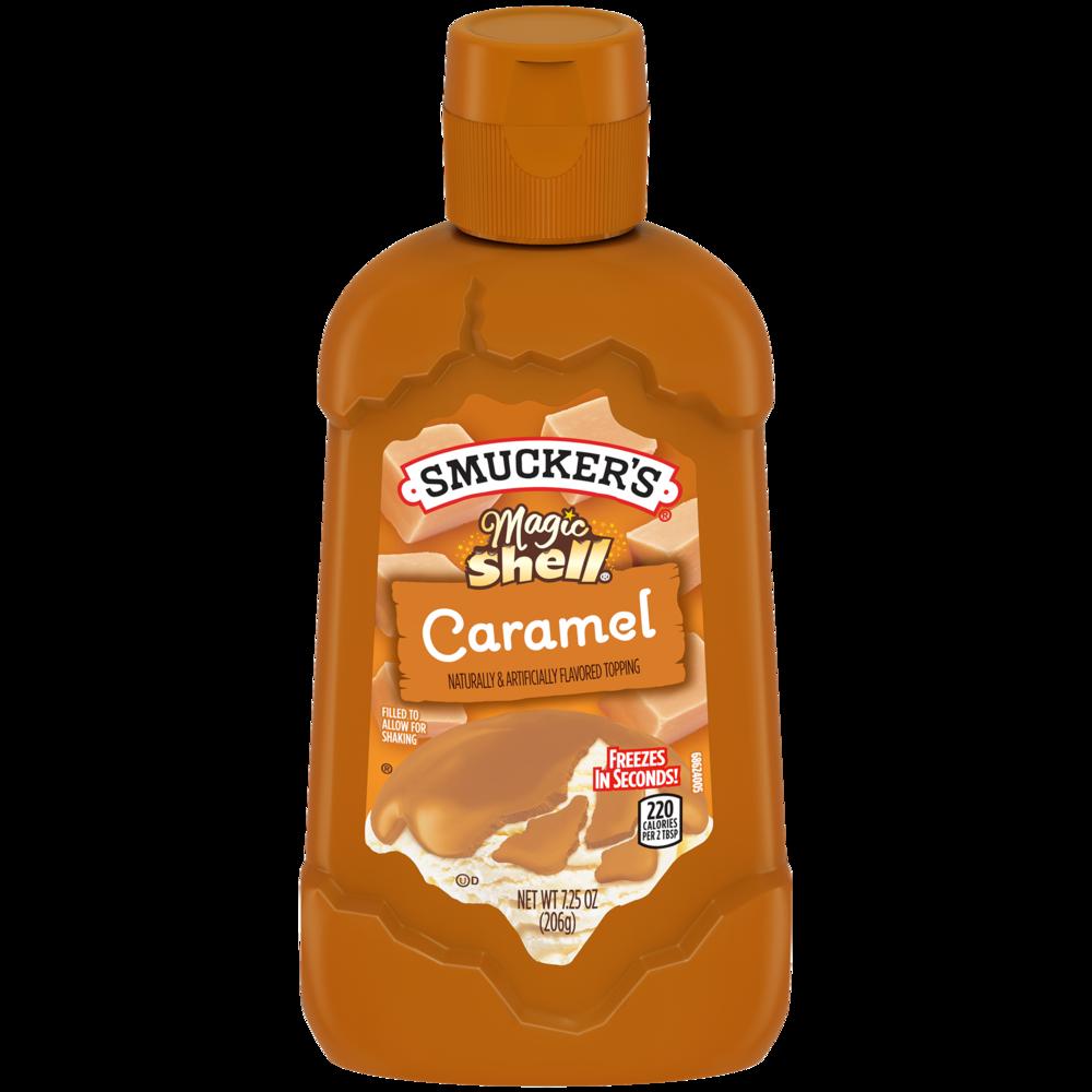Magic Shell® Caramel Topping