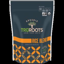 Organic Rice Blend