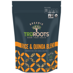 Organic Rice & Quinoa Blend