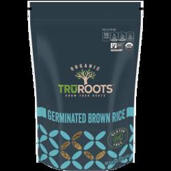 Organic Germinated Brown Rice